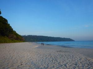 ラダナガービーチ