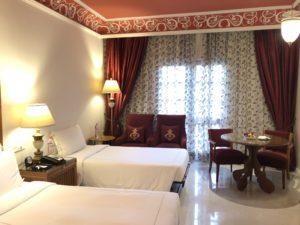 ジャイプール ホテル