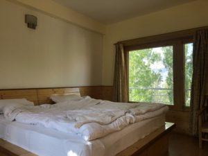 インド レー ホテル