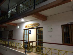 ポートブレア ホテル