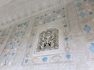 インド ジャイプール アンベール城