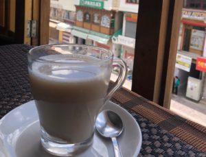 インド レー レストラン