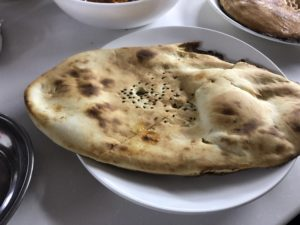 インド オールドデリー カレー